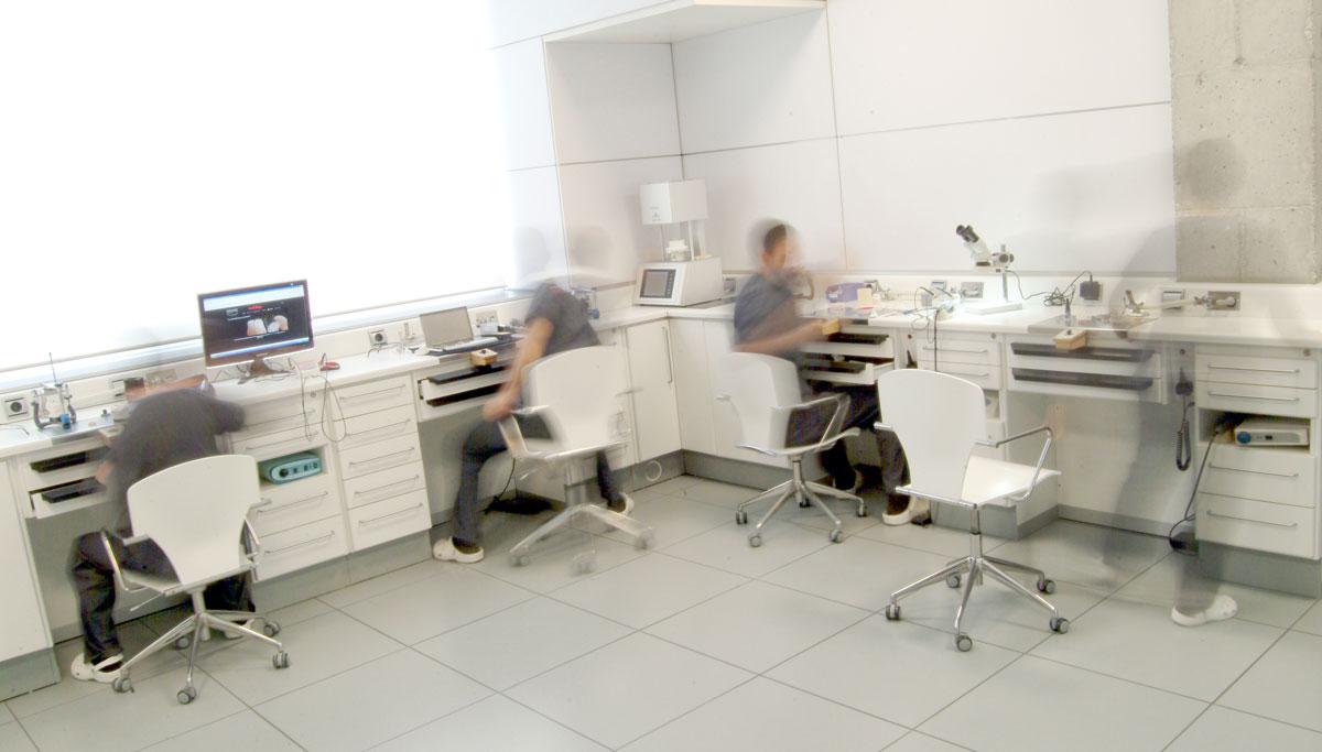 Instalaciones Dental Casares